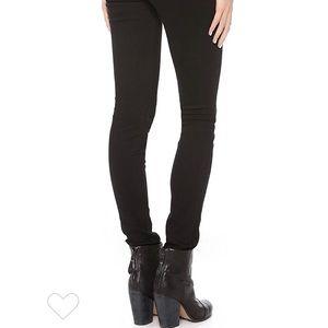 rag & bone Jeans - Rag & Bone high rise skinny jean